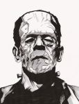 Frankenstein's Monster by FameRising