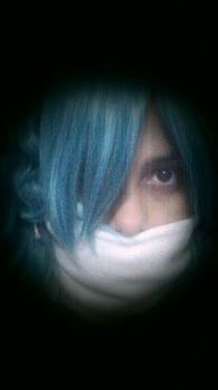 my cosplay wig.. by Slovenia--Charlotte