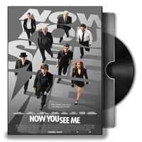 Now You See Me by Natzy8