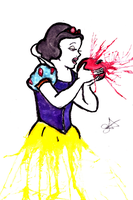 Emotions: Snowwhite by Eleanor-Anne6