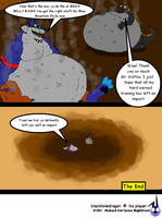 Blackholedragon bellied brawl8 by NightCrestComics