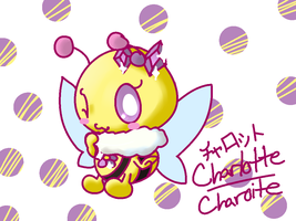 Charlotte by Chaomaster1