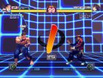 Stage Mod: Training Stage CAP vs SNK 2 by Alff by AlfStatuary