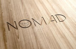 Nomad Logo by Sith4Brains
