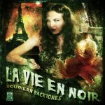Southern Backtones | La Vie En Noir | Album Art by Zenfilm