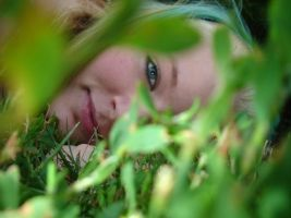 Grass by MikeyMystical