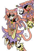 Tabbi by hush-janiz15
