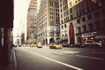 New York II by blue-a