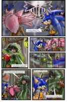 Sonic Unbound,issue 10, page 3 by SonicUnbound