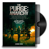 The Purge Anarchy by mmmlh