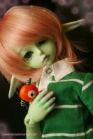 But it's My Dollie by Cometblack