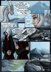 [PL] Dragon Witch, Mountains- pg.11 by Virllanda