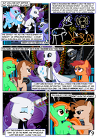 Star Mares 1.4.9: The Writing on the Fourth Wall by ChrisTheS