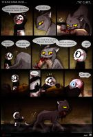 TDD: The Curse - page 18 by catkitte