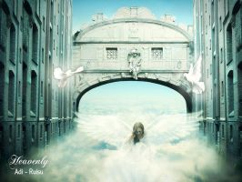 . Heavenly . by adith