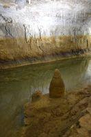 River inside the caves of Choranche 5 by A1Z2E3R