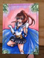 ACEO 2 by lilYumi-chan