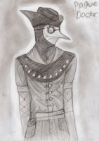 Malfatto ACB Plague Doctor by leightonolivia