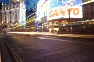 piccadilly by klinter