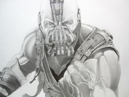 Bane Final by corysmithart