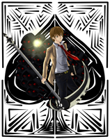 Yagami Light by RinneMei
