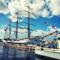 ARM Cuauhtemoc by caie143