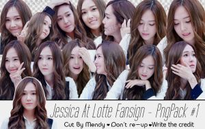 Jessica PNG Pack #1_Cut By MendyTaeganger_(14Pngs) by MendyTaegnager