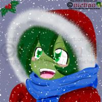 Snow Time Avatar by nichan