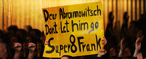 Banner 2 for SUPER FRANK by DONICFC