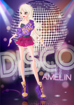 Amelin Disco by jevelea