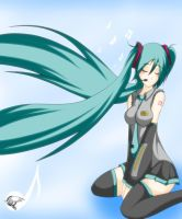 .:Vocaloid 01 Miku:. by Zakiu-Cross