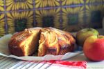 Apple Teacake II by FlabnBone