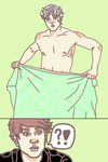Towel by Social-Cannibal
