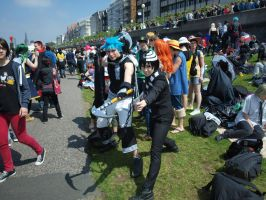 Japanday 2014 114 by Funncubes
