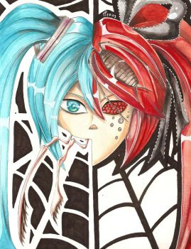Bacterial Contamination by kristalia9631