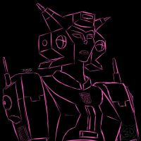 Outlined Elita One by Lady-Elita-1