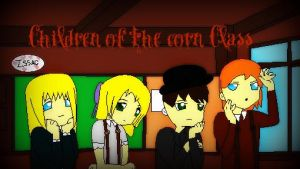 Children of the corn class by Kiara2474