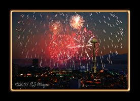 Fireworks 6 by e-CJ