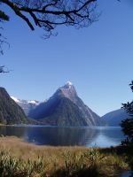 NEW ZEALAND by all-my-life-i-dream