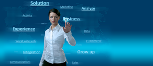 Business Software Solutions by ritu12427