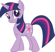 Twilight vector by 10MarioBrosmaster