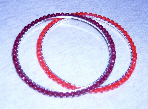 VT Bangles 01 by geekbeads