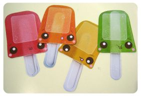 Lolli Letters by kickass-peanut