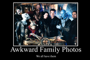 Awkward Family Photos by Party9999999