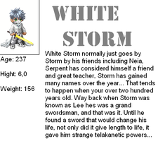 White Storm by Serpent1212