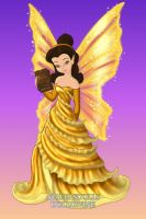 Belle Pixie by eeveelovestory5