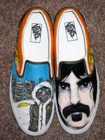 Zappa by Cerpin23