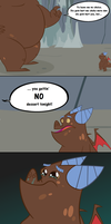 Makuahine, don't be cruel! by QueenCold