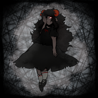 aradia of the dead by annalrk
