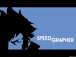 Speed Grapher by Shikamaru47